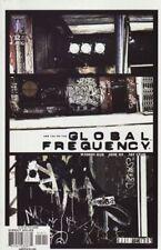Global Frequency #12 (NM)`04 Ellis/ Ha