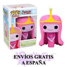 Hora de Aventuras - Princesa Chicle (Princess Bubblegum) - Funko Pop!