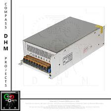 Stabilisiertes netzteil 220V 36V 15 540W Switching Stromversorgung 3D Printer