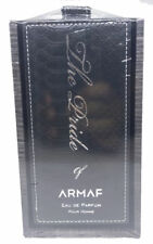 The Pride Of Armaf Pour Homme Perfume For Men 100 ml EDP Genuine Product.
