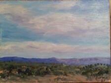 Chet Bittner Colorado Desert Afternoon