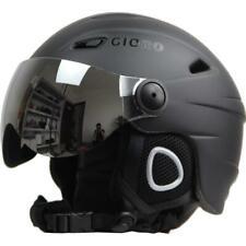 Ski Snowboard Helmet Goggles Visor Sled Sport Head Protector Windproof Safe Mask