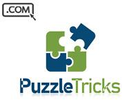 PuzzleTricks  .com - Brandable premium Domain Name for sale -PUZZLES QUIZ DOMAIN