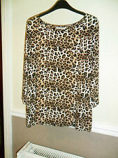 Marks and Spencer Women's Animal Print Tops & Shirts