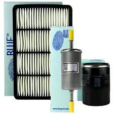 BLUE PRINT FILTER SET KOMPLETT PEUGEOT 307 Break 1.6 1.4 16V