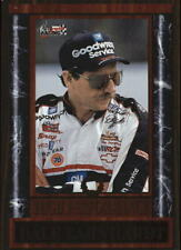 1996 Autographed Racing High Performance #HP1 Dale Earnhardt - NM-MT