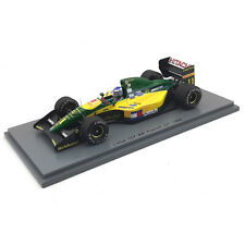 1992 Lotus 107 -Mika Hakkinen - French GP - 1/43 Spark Models