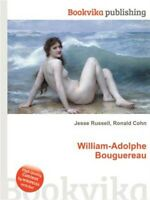 William-Adolphe Bouguereau, Like New Used, Free shipping in the US