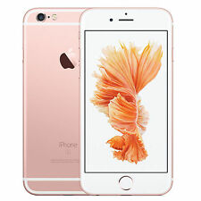 Apple iPhone 6s - 64GB - Rose Gold (AT&T) Smartphone