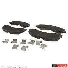 Motorcraft Rear Brake Pads BRF1550 2014-2018 Ford F150 OEX1602 MKD1602FM HDX1602