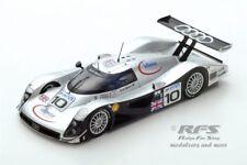 Audi R8C  24h Le Mans 1999  Weaver Wallace McCarthy  1:43 Spark 1809 NEU