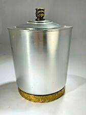 Art Deco Rare Kensington 1934 Charleston Tobacco Jar by Lurelle Guild