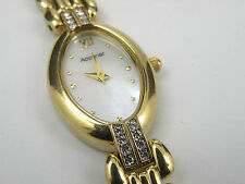 LB1179 Ladies Accurist Charmed Stone Set Watch