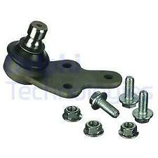 FORD FOCUS Mk3 Ball Joint Lower Left 1.6 1.6D 2011 on Suspension Delphi Quality