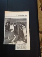 72-4 Ephemera 1969 Picture The Anniversary Thanet Dramatic Society Play