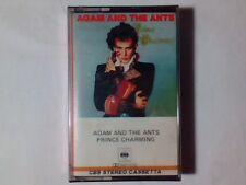 ADAM AND THE ANTS Prince charming mc ITALY SIGILLATA RARISSIMA ANT