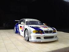 1:18 BMW M3 GTR ELMS 2001, Minichamps, Diecast