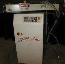Rofin Sinar Powerline Power Line Rs Marker 1143560 Laser Engraver 2350