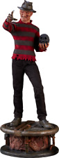 "Freddy Krueger Premium Format 22"" figure/statue SIDESHOW COLLECTIBLES"