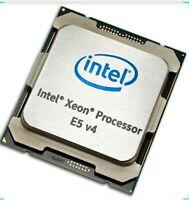 Intel Xeon E5-2609 v4 SR2P1 1.7GHz 20MB Cache Socket 2011-3 CPU Processor