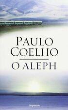 O Aleph (portugiesisch) von Paulo Coelho | Buch | Zustand gut