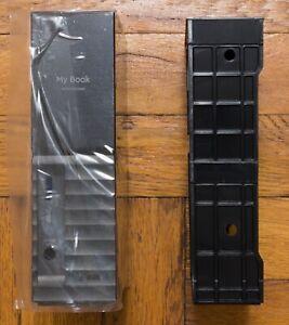 "WD My Book External 3.5"" SATA Hard Drive Enclosure Case, AC Adapter, USB 3 Cable"