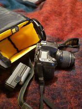 Nikon D D80 10.2MP Digital SLR Camera