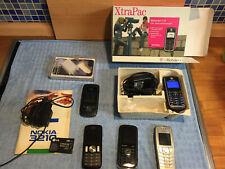 Konvolut Handy diverse Mobiltelefone Nokia etc.
