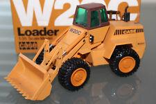 NZG Modelle 1:35 Scale CASE LOADER W20C