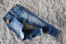 "New Jade Women's Jeans Blue Low-Rise Jegging W29""_L31"" Size 7/8 Regular"