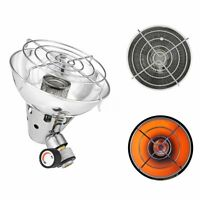Outdoor Mini Portable Space Heater Gas Heating Stove Camping Fishing Tent  US