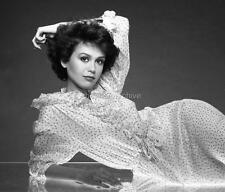 Superb High Resolution MARIE OSMOND Embossed Photo By Harry Langdon HL986