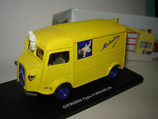 ELIGOR CITROEN TYPE H MICHELIN au 1/43°