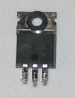 Power MOSFET - IRF9540 - 100V - 19A - P-Channel MOSFET - TO-220 Case Angled Lead