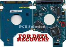 Toshiba MK6465GSX HDD2H81 S G002641A 640GB Donor PCB + Firmware Transfer