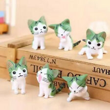 1x Anime Chi's Sweet Home Kitten Cat Home Decor Models Doll Toy Figure Ornaments