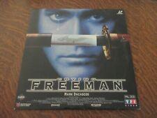 laserdisc crying freeman un film de CHRISTOPHE GANS