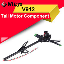 WLtoys V912 Single Blade V912-35 Tail Motor Component 4CH RC Helicopter Parts