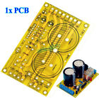 Amplifier Rectifier Filter Power Supply Bare PCB Board With Speaker Protection
