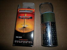 Lot of 2: PGO-3056 Oil Filter, Cross Reference: Wix 51385, Fram CH2930