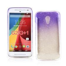 Étuis, housses et coques avec clip violet pour téléphone mobile et assistant personnel (PDA) Motorola