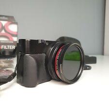 SONY RX 100 VI / M6 Cyber-shot