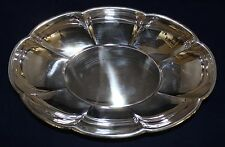 Sterling Silver Gorham 43320 Oval Serving Bowl No Mono Two Available