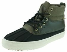 2aafb5f83e Vans SK8-HI DEL PATO MTE California Collection asphalt bungee brown Gr.45