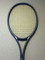 "Prince Graphite Comp Series 110 OVERSIZE 1983 Tennis Racquet 4-1/2"" FREE SHIP"