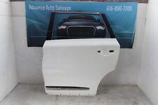 Rear Door INFINITI QX60 Left 16 17