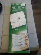 "Big Green Egg Pizza Dough Rolling Mat 20"" x 20"" (I)"