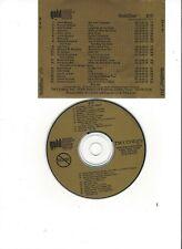 TM Century Golddisc Radio Music CD #217