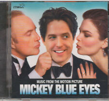 MICKEY BLUE EYES by Original Soundtrack (CD, 1999, Milan)