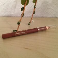NEW ESTEE LAUDER TRAVEL SIZE NEUTRAL NATURAL BROWN LIP LINER PENCIL IN SPICE #08